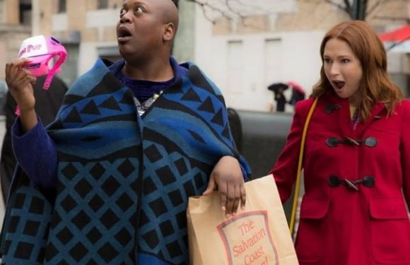 Tituss Burgess & the Surprising Place He Got His Emmys News