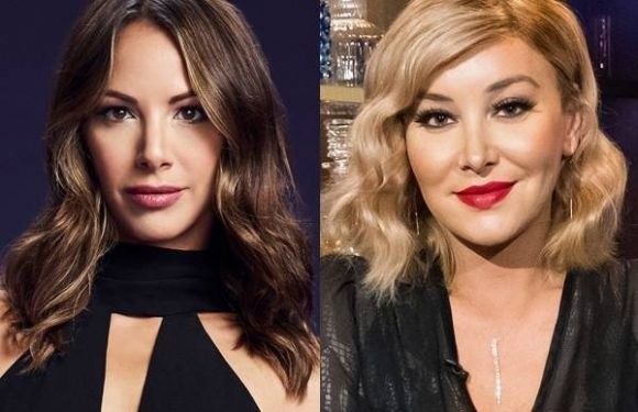 Vanderpump Rules's Billie Lee and Kristen Doute Are Feuding