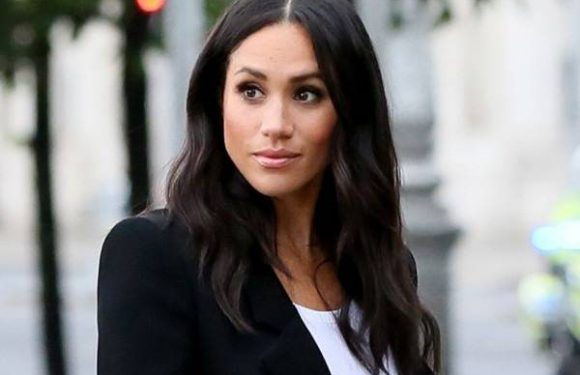 Meghan Markle's Dad Pleads With the Royal Family: ''Speak to Me''
