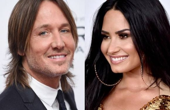 Keith Urban Reveals the Advice He'd Give Demi Lovato