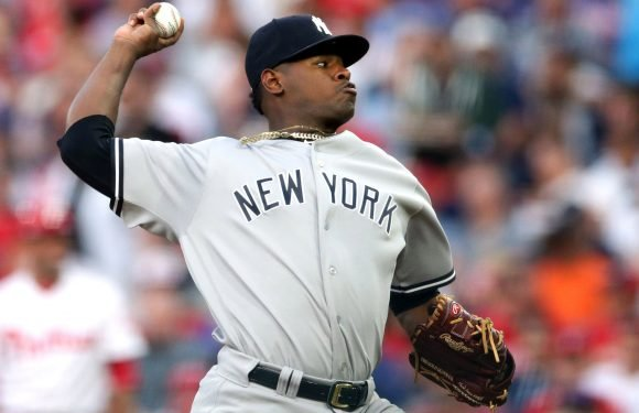Luis Severino deserves this elite pitching honor