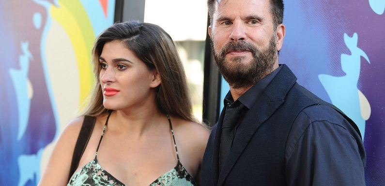 Lorenzo Lamas files for divorce from fifth wife