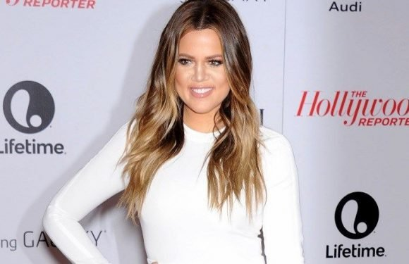 Khloe Kardashian's Weight Loss Secrets Are Low-Carb Diet and Twice-Daily Workouts