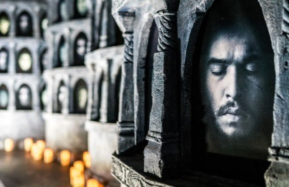 'Game Of Thrones' Prequel To Start Filming In October
