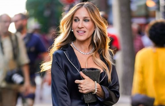 SJP wants to take photos for charity