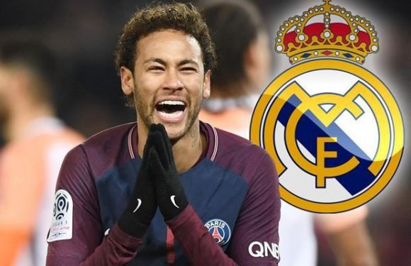 Real Madrid deny making Neymar offer after Spanish TV station claimed they had approached PSG