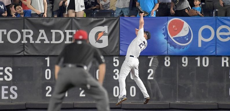 Yankees clip Braves thanks to bullpen and three more homers