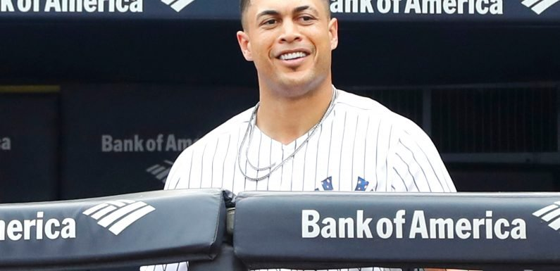 Giancarlo Stanton and Aaron Boone think best is yet to come