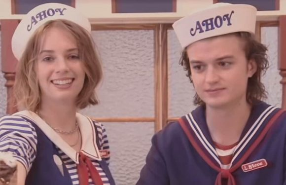 New 'Stranger Things' Teaser Seems to Confirm Season 3 Won't Drop Until 2019