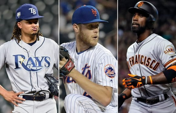 The trade-deadline moves that haven't happened yet