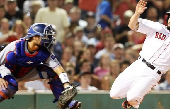 Watch Texas Rangers Vs. Boston Red Sox Live Stream Free: Start Time, Preview, How To Watch Online