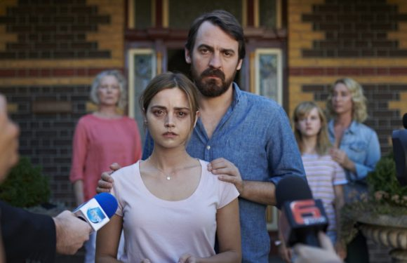 Jenna Coleman Drama 'The Cry' Lands at Sundance Now in the U.S.