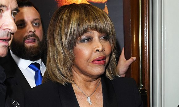 Tina Turner's Son Craig Raymond, 59, Commits Suicide, Dies From Self-Inflicted Gunshot
