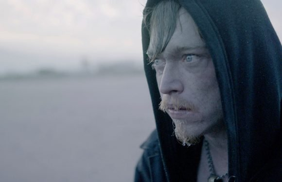 Caleb Landry Jones on 'Using Film as Art,' Emotionally Taxing 'To The Night' Role
