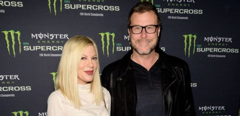 Tori Spelling Claims 15-Month Old Son Was 'Stabbed' By Nails At Hotel