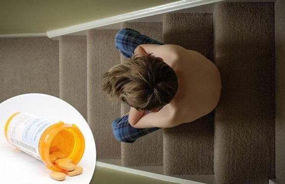 In Britain 70,000 children are taking antidepressants, with 2,000 of them primary school age