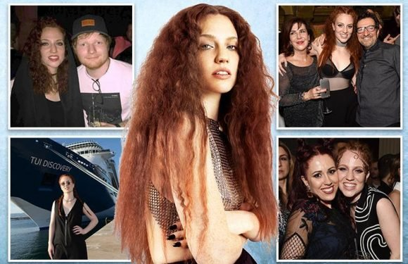 Why Jess Glynne still lives with mum and dad despite her No1 hits and millions