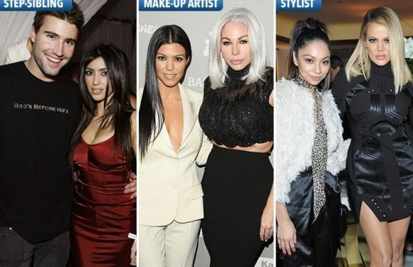 From PAs to in-laws, we keep up with who the Kardashian-Jenner family kicked out their inner circle