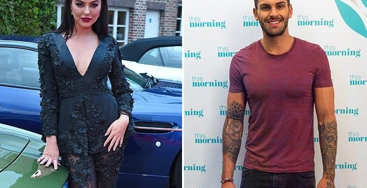 Love Island's Rosie Williams inundated with 'sick messages' after Adam Collard 'shared her number online'