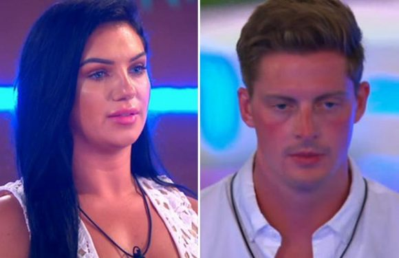 Love Island fans desperate for Alexandra to save Dr Alex in tomorrow's dumping because they can't face more disappointment after World Cup