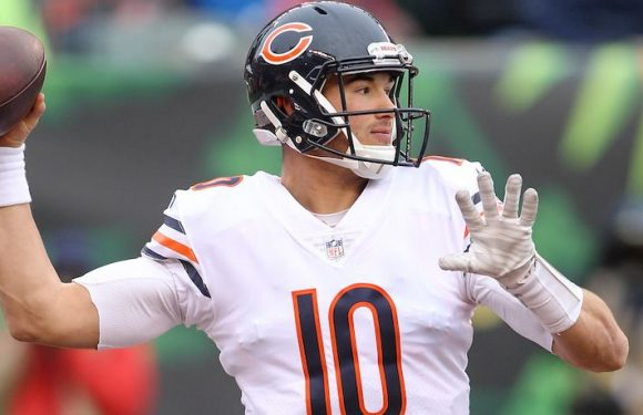 Chicago Bears 2018 NFL Training Camp Profile: QB Mitchell Trubisky [Opinion]