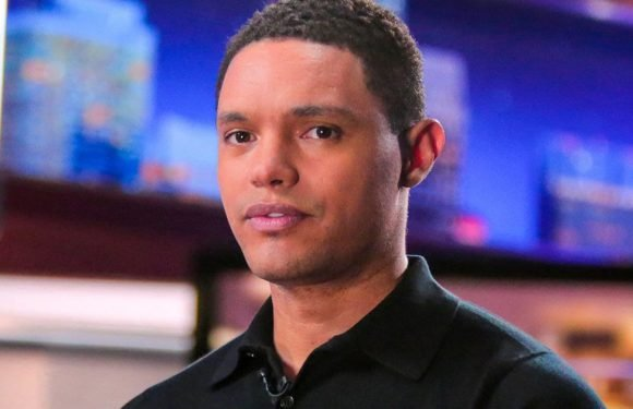 Trevor Noah Responds to Anger Over 2013 Joke About Aboriginal Women as Backlash Heats Up