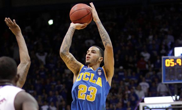 Tyler Honeycutt: 5 Things On UCLA Basketball Player Found Dead After Shootout With LAPD