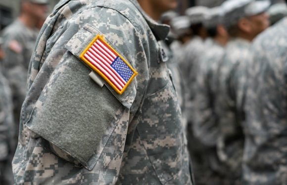 Army reportedly giving immigrant enlistees the boot
