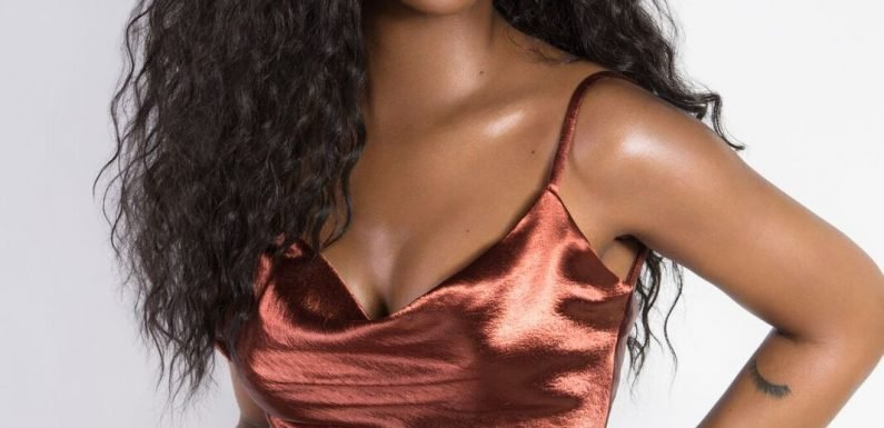 The Best Makeup for Women Of Color, According to YouTube Beauty Guru Jackie Aina