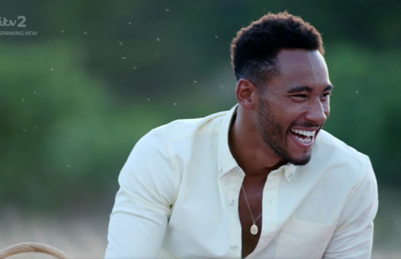 Love Island fans want Josh and Kazimir to WIN after making their relationship official