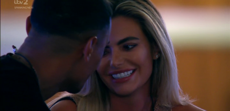 Love Island fans cheer as Muggy Megan asks Wes Nelson out – and he says yes