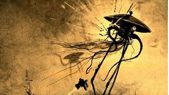 'War of the Worlds' Series Coming From Fox Europe and Africa, Canal+