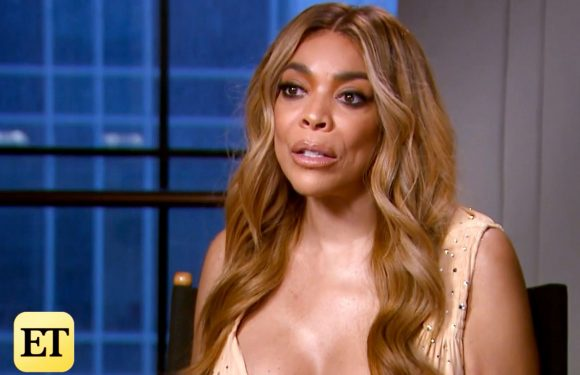 Wendy Williams Opens Up About Her Past With Cocaine Addiction