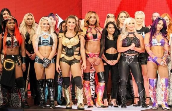 WWE News: Former Champion Confirms She Will Not Return, Even For All Women's 'Evolution' Event
