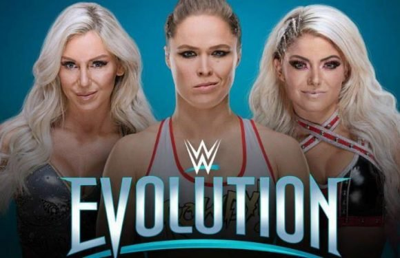 WWE News: Stephanie McMahon Discusses 'Evolution' And If The Women's Tag Titles Will Debut