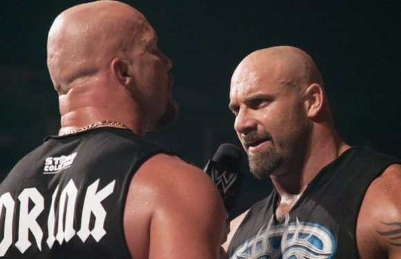 Bruce Prichard Reveals That WWE Once Wanted Sting Vs. Undertaker And Steve Austin Vs. Goldberg