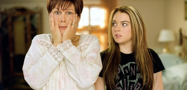 Freaky Friday Turns 15! Lindsay Lohan Was Supposed to Go Goth and More Freaky Facts About Movie