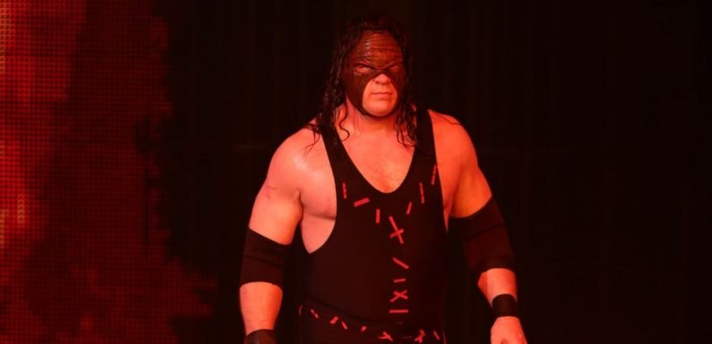 WWE superstar Kane elected US town mayor