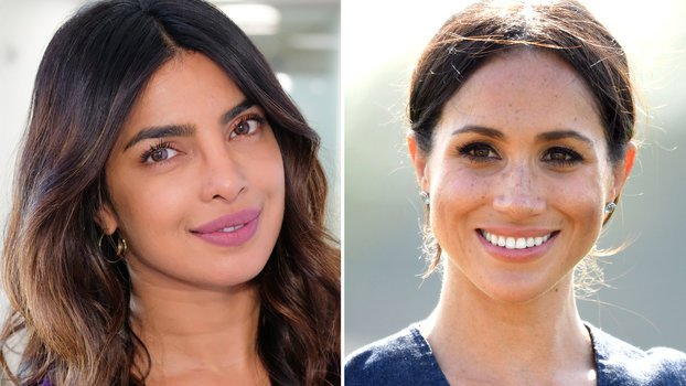 Can Meghan Markle Be a Bridesmaid In Priyanka Chopra and Nick Jonas's Wedding?