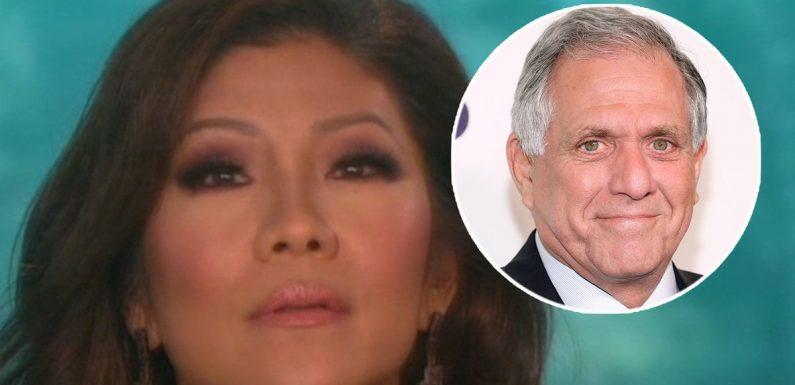 How Julie Chen Addressed Sexual Misconduct Allegations Against Husband Les Moonves on 'The Talk'