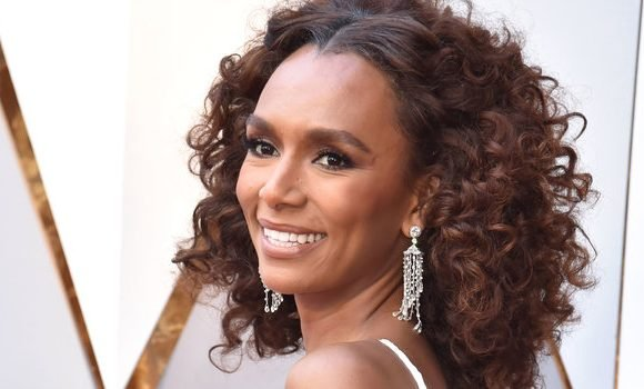 Janet Mock Has an Important Message for Men