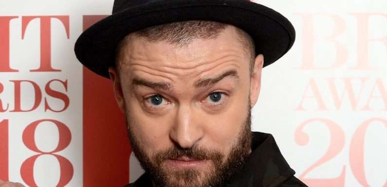 Justin Timberlake's Game Show Gets the Green Light From Fox
