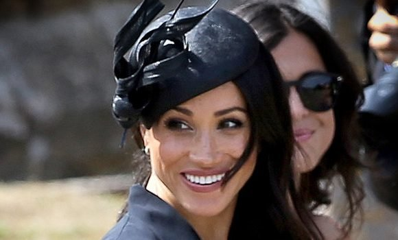 Shop Meghan Markle's Birthday Outfit Before It Runs Out of Stock