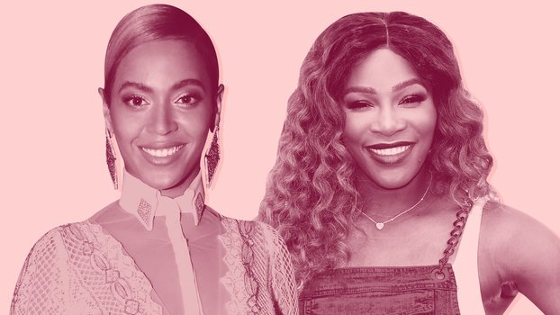 Beyoncé, Serena, and the Importance of Black Birth Stories