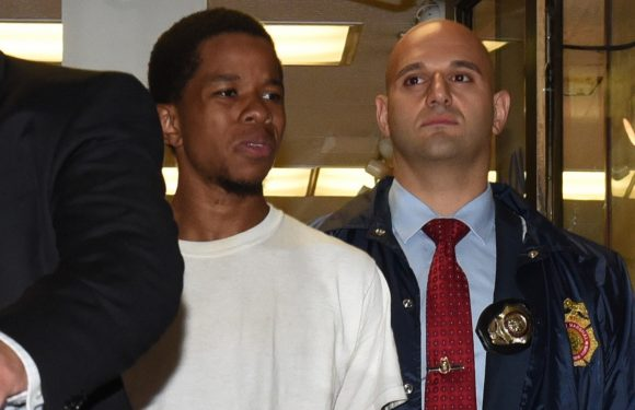 Cops bust man accused of Manhattan arson spree