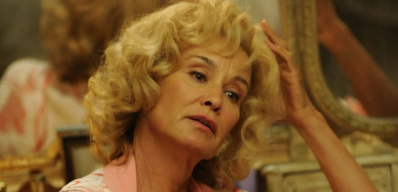 Jessica Lange to return for American Horror Story: Apocalypse