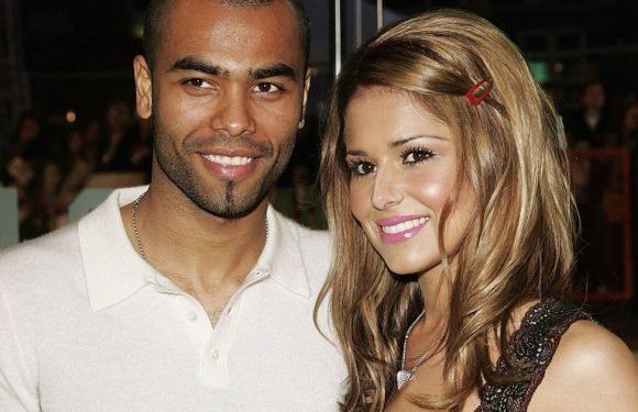 Pennant reveals truth about Ashley Cole and Cheryl's romance