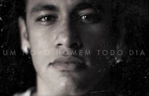 Neymar makes confession in incredibly honest speech