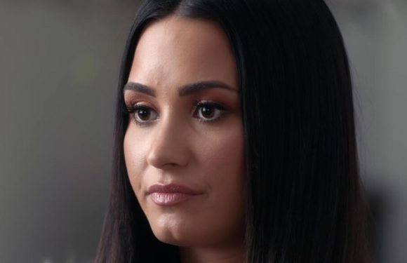 Demi Lovato told 'go back to rehab or die' following 'overdose'