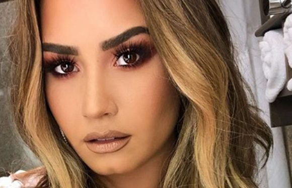 Demi Lovato vows to 'keep fighting' as she breaks silence on overdose